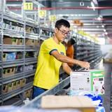 """Trung Quốc muốn chia """"miếng bánh"""" bán lẻ trăm tỷ USD"""