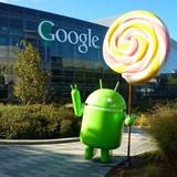 Giá cổ phiếu Google tăng hơn 18 lần sau 12 năm