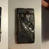 Điện thoại Xiaomi phát nổ dù không sạc