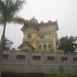 """Những dinh thự đại gia """"khủng"""" ở Thái Nguyên"""