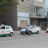 Đà Nẵng nhập nhằng chuyện cho phép hoặc dừng hoạt động một hãng taxi