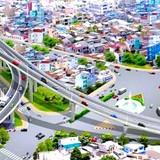 TP.HCM điều chỉnh quy hoạch phát triển giao thông vận tải