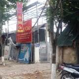 """Hà Nội: Hàng nghìn hộ dân Hoàng Mai trước nguy cơ """"ra đường"""""""