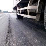 Quốc lộ 5 chậm khắc phục hằn lún đơn vị quản lý phải ngừng thu phí
