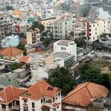 Nhà phố Sài Gòn ồ ạt bung hàng