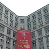 Hà Nội muốn xây tổ hợp thư viện mới