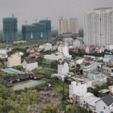 Cảnh giác với chiêu rao bán căn hộ tiêu chuẩn Mỹ, Nhật