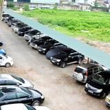 Giải tỏa gần 200 hộ dân để xây bãi đỗ xe ô tô
