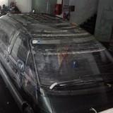 Hơn 100 ôtô, xe máy bị nhấn chìm trong tầng hầm ở Sài Gòn