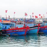Đưa 4 ngư dân Quảng Ngãi kẹt ở Trung Quốc về nước