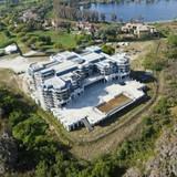 10 căn hộ lớn nhất hành tinh của giới siêu giàu