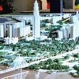 Hà Nội: Hoàn thành nghiên cứu lập hồ sơ khu công viên phần mềm trước 30/9