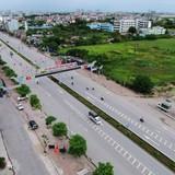 Hà Nội sắp mở rộng quốc lộ 32 đoạn qua đô thị vệ tinh Sơn Tây lên 4 làn xe