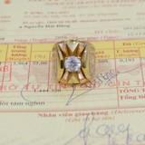 Khách hàng khiếu nại Bảo Tín Minh Châu bán đá tính tiền như giá vàng