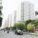 """Chung cư không được làm văn phòng: Doanh nghiệp tìm cách """"lách"""" luật"""