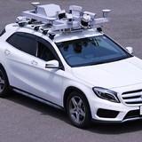 Nhật Bản phát triển bản đồ 3D cho xe hơi tự lái