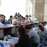 Cơ quan thuế truy tiền trong tài khoản doanh nghiệp