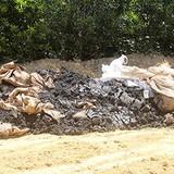 400 tấn chất thải của Formosa bị dừng thu gom