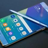 Samsung sẽ ra Galaxy S8 sớm sau sự cố Note 7