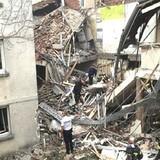 Pháp: Nổ lớn ở trung tâm thành phố, ít nhất 9 người bị thương