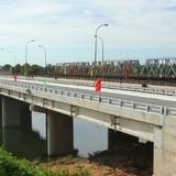 Quảng Trị xây cầu Thành Cổ nối đôi bờ sông Thạch Hãn lịch sử