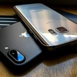 Camera trên iPhone 7 Plus bất ngờ bị chê kém hơn Galaxy S7