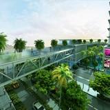 """Địa ốc 24h: Mập mờ dự án bất động sản gắn mác """"xanh"""""""