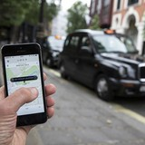 TP HCM siết chặt quản lý xe Uber, Grab