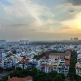 Nhu cầu mua bán nhà đất ở Sài Gòn tăng gấp đôi mỗi năm