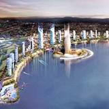 """Tham vọng """"siêu"""" đô thị của đại gia Việt"""