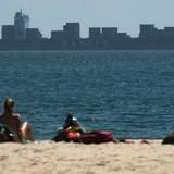 Hàng chục tỷ đô la hàng hoá đang lênh đênh trên biển cùng Hanjin