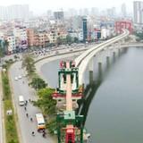 Hà Nội điều chỉnh cục bộ quy hoạch phường Ô Chợ Dừa, quận Đống Đa
