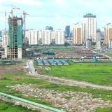 Hà Nội loại 51 dự án khỏi kế hoạch sử dụng đất 7 quận nội thành