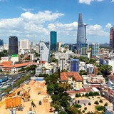 """Địa ốc 24h: """"Săn"""" căn hộ giá rẻ gần trung tâm Sài Gòn"""