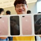 """iPhone 7 bị """"tẩy chay"""" tại Trung Quốc"""