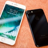 iPhone 7 bị tố mất sóng
