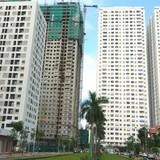 Địa ốc 24h: Dân đầu cơ choáng váng vì chung cư vừa bàn giao đã cắt lỗ 300 triệu