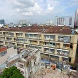 TP.HCM muốn đột phá cải tạo chung cư cũ