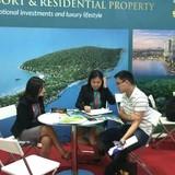 Hàng trăm nhà đầu tư bất động sản Singapore tìm kiếm cơ hội đầu tư cùng Tập đoàn Sun Group