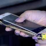 iPhone 6 Plus lại gặp sự cố cháy nổ