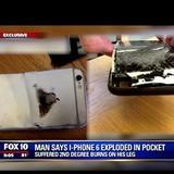 Apple phải bắt tay điều tra những vụ iPhone phát nổ