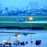 Địa ốc 24h: Xây sân golf, khách sạn làm sân bay Tân Sơn Nhất bị ngập?