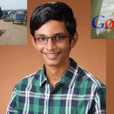 """Lập trình viên 15 tuổi lọt """"mắt xanh"""" CEO Google"""