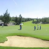 FLC đang tạo ra những chuẩn mực mới về tiến độ xây dựng sân golf
