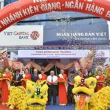 Viet Capital Bank khai trương chi nhánh Kiên Giang