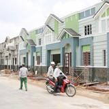 Cơn sốt nhà xây sẵn lan rộng ở Sài Gòn