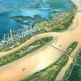 """Hà Nội tái khởi động siêu dự án Trấn Sông Hồng """"nằm trên giấy"""" 20 năm"""