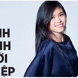 Nữ hoàng khởi nghiệp Việt Nam chiến đấu với ung thư như cách cô ấy nỗ lực làm startup