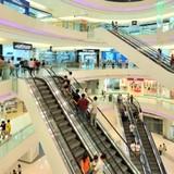 Bất động sản bán lẻ TP.HCM hấp dẫn nhờ giá thuê rẻ, doanh thu cao