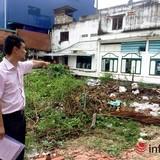Vụ thu hồi hơn 3.600m2 đất không đền bù 1 xu: Bộ Tài nguyên-môi trường đề nghị làm rõ